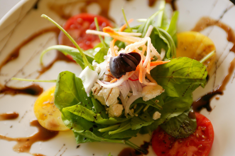 第143回 野菜だけでは、健康的なダイエットは出来ない。