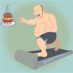 第183回 努力と根性のダイエットはやめよう。痩せない人の7つの特徴-性格編
