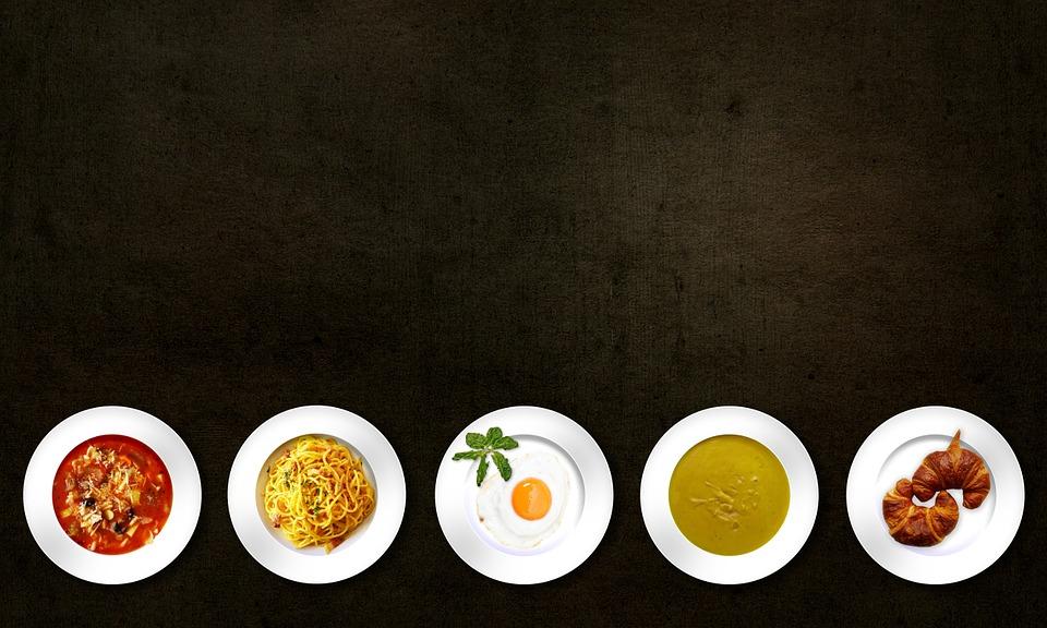 第193回 1日5食は食べる時間帯が大事