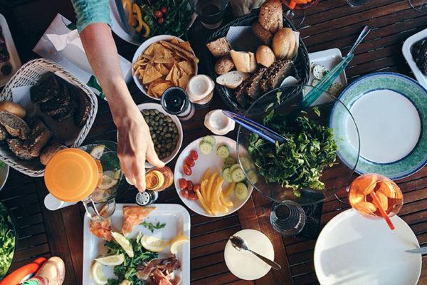 第222回 血糖値を上げる食べ物は人によって違う。